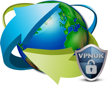 VPNUK Global Connectivity