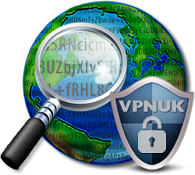 VPNUK Security and Privacy